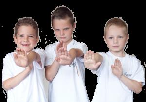 Wing Tsun Kinder Selbstverteidigungskurse